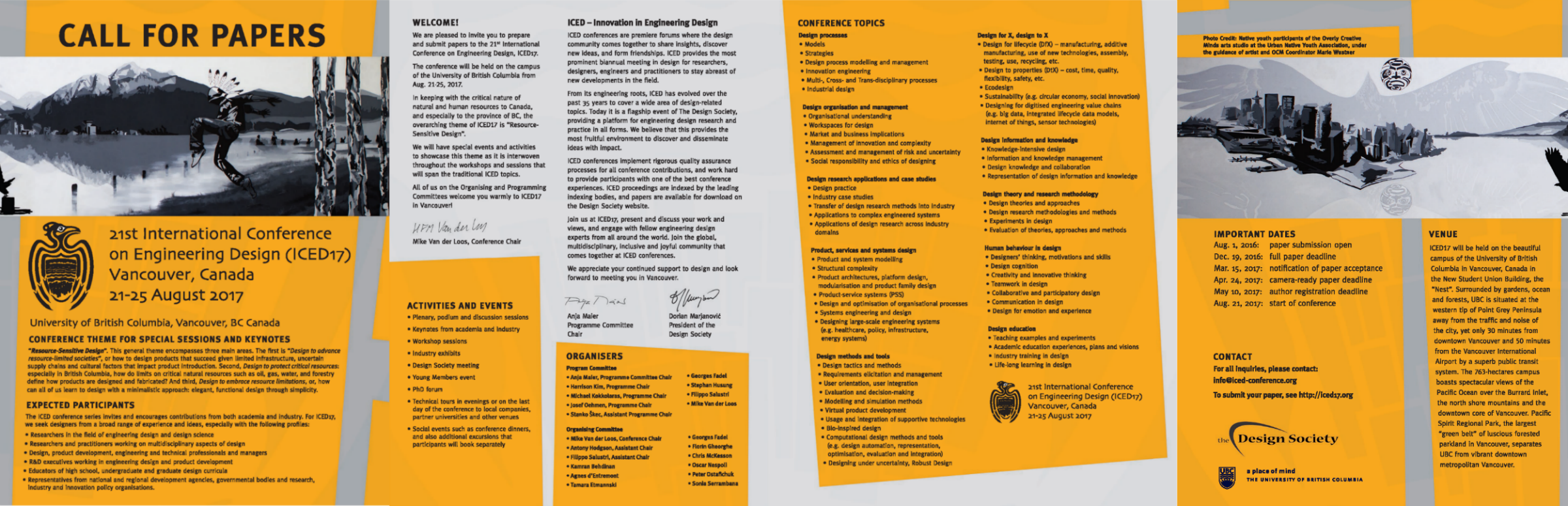 Iced17 21st International Conference On Engineering Design Event Dtu Research Database